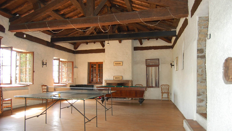 Vendita casa Montbrison 449000€ - Fotografia 4