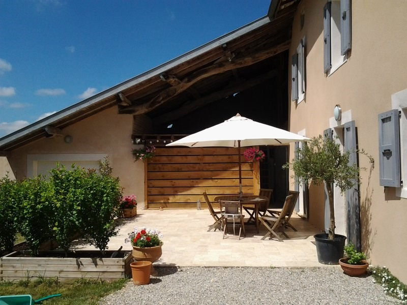 Sale house / villa Hauterives 399 000€ - Picture 14