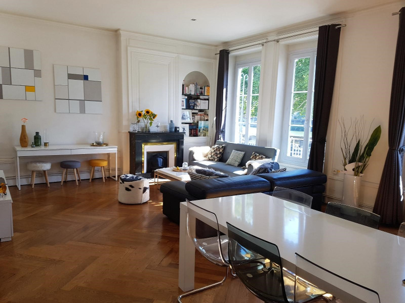 Vente appartement Lyon 9ème 415 000€ - Photo 2