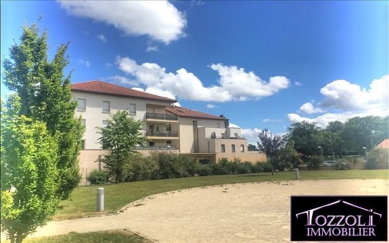 Verkauf wohnung Villefontaine 129000€ - Fotografie 5