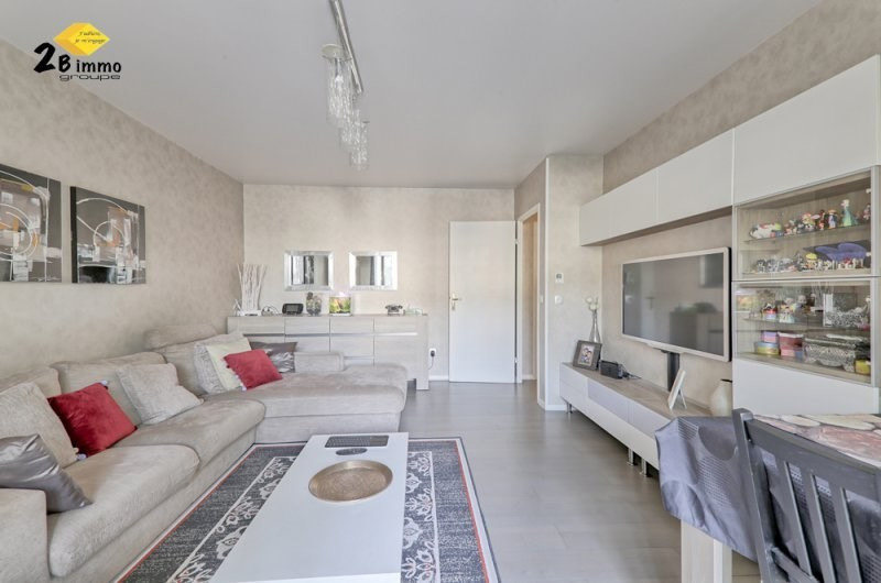 Vente appartement Choisy le roi 295000€ - Photo 4