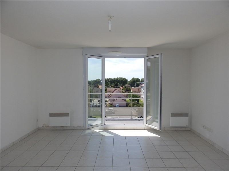 Vente appartement Moulins 62000€ - Photo 2