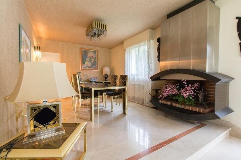 Vente maison / villa Lamorlaye 690000€ - Photo 5