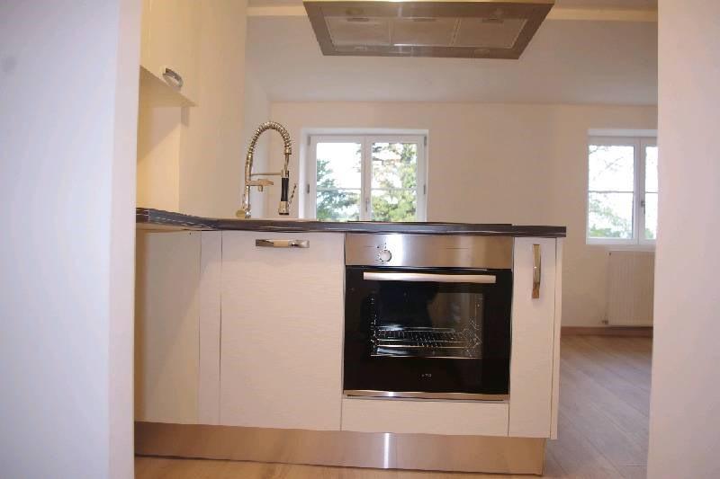 Rental apartment Vernaison 585€ CC - Picture 3