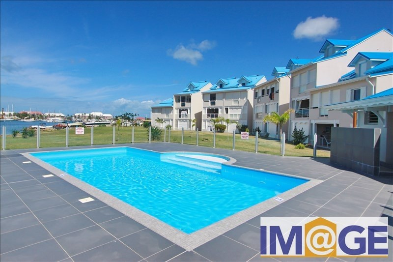 Sale apartment St martin 344 000€ - Picture 1