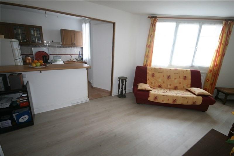 Revenda apartamento Carrieres sur seine 229000€ - Fotografia 3