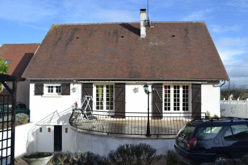 Vente maison / villa Appoigny 285000€ - Photo 1