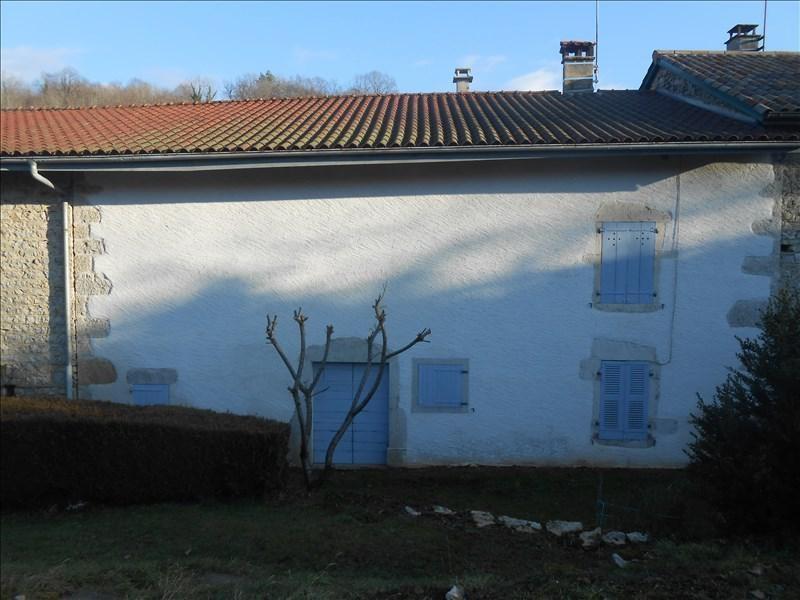 Vente maison / villa Proche st. martin du frene 129000€ - Photo 2