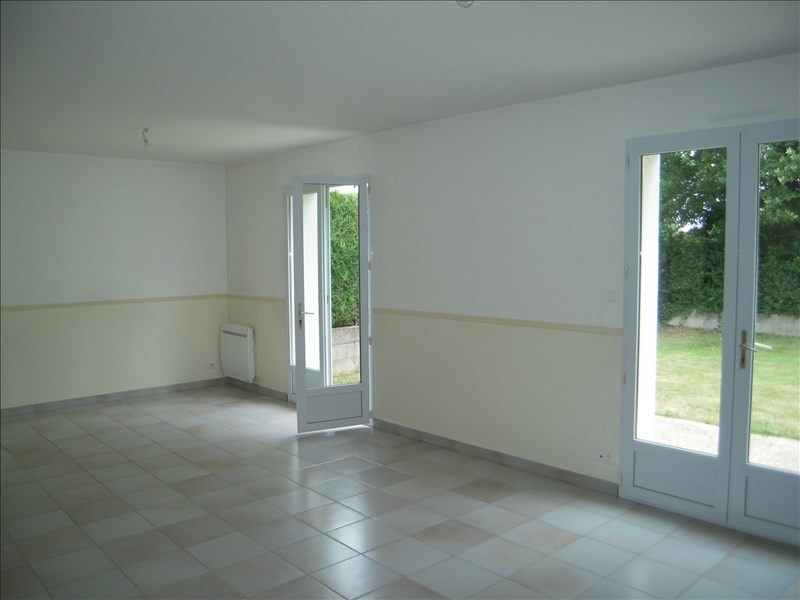 Rental house / villa Venansault 590€ CC - Picture 3