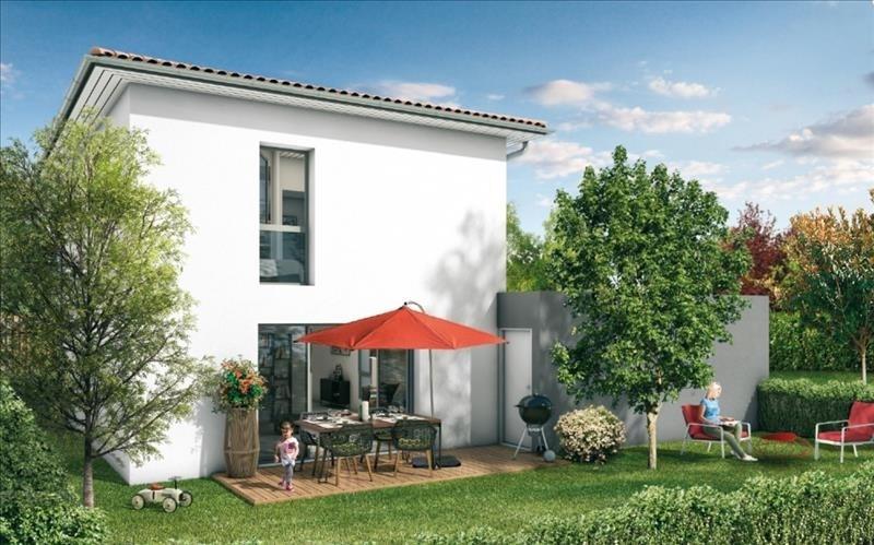 Vente maison / villa Cugnaux 295000€ - Photo 8