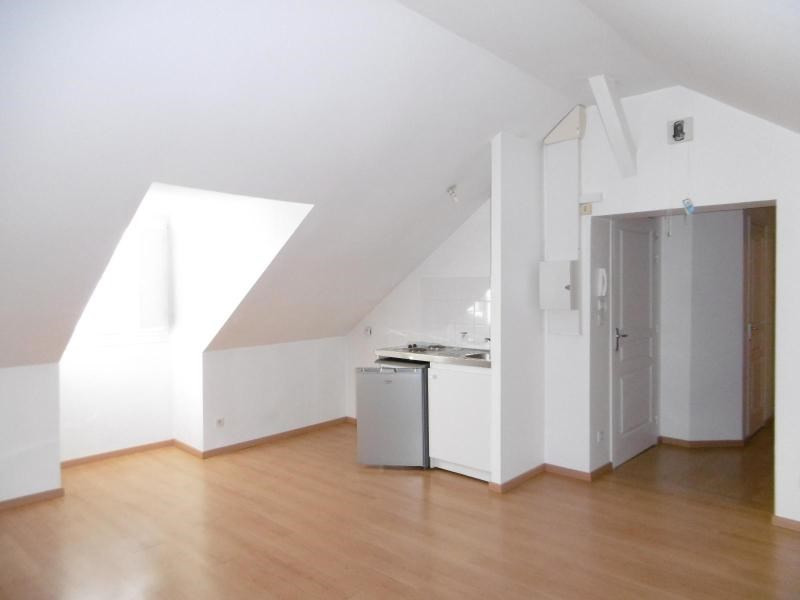 Vente appartement Vichy 59 500€ - Photo 2