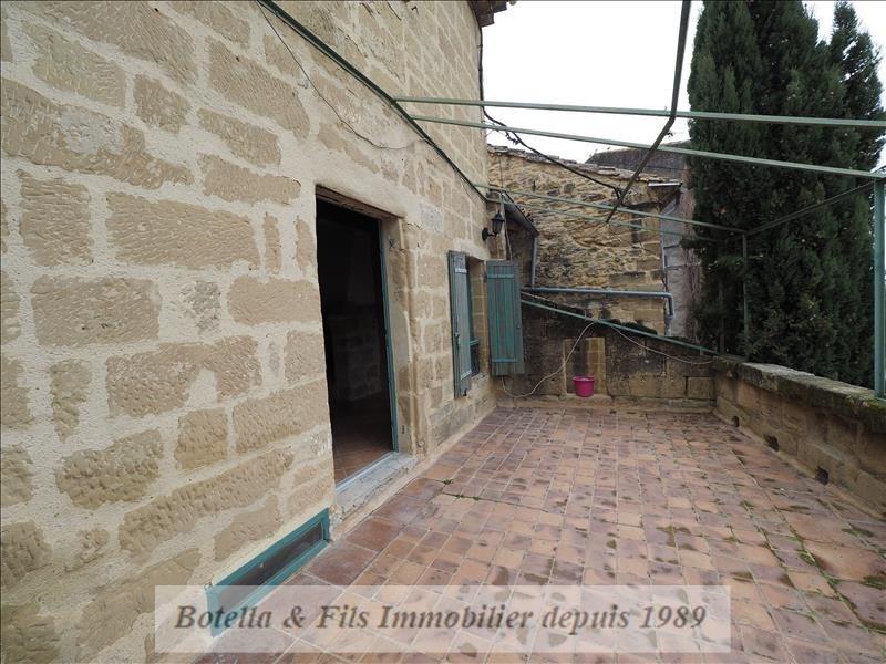 Sale house / villa Uzes 229000€ - Picture 9