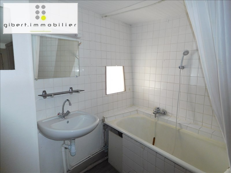 Location appartement Langeac 406,75€ +CH - Photo 8