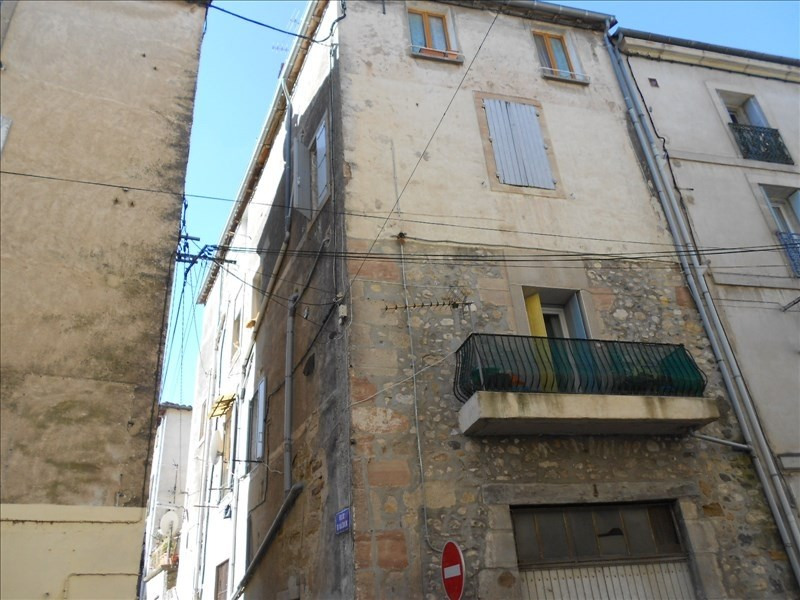Investment property apartment Lodeve 53000€ - Picture 7
