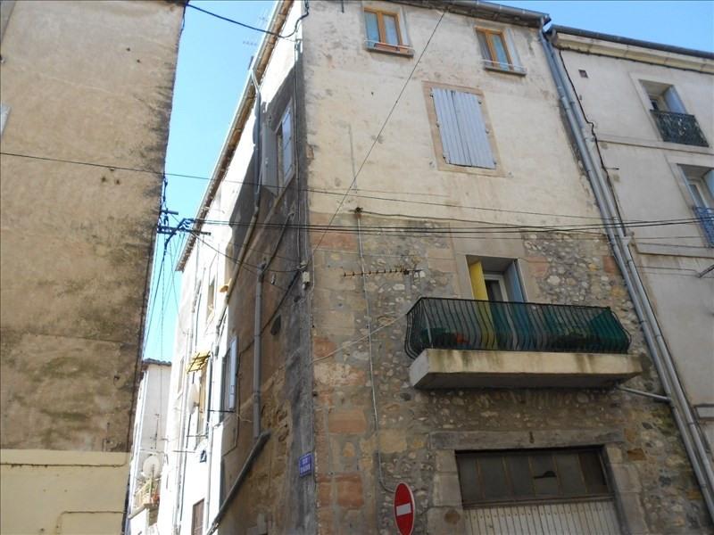 Produit d'investissement appartement Lodeve 53000€ - Photo 7