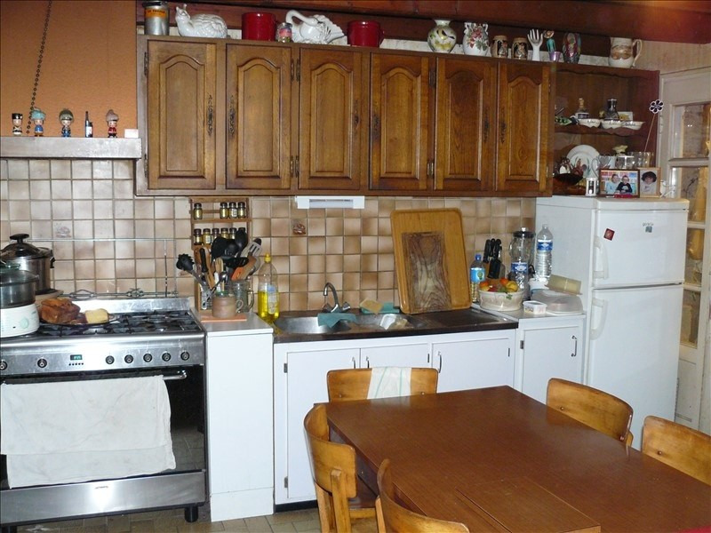 Vente immeuble Guilliers 90 525€ - Photo 4
