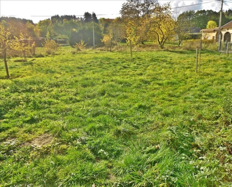Vente terrain Coinches 61 000€ - Photo 1