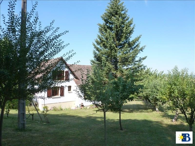 Vente maison / villa Oyre 172250€ - Photo 8