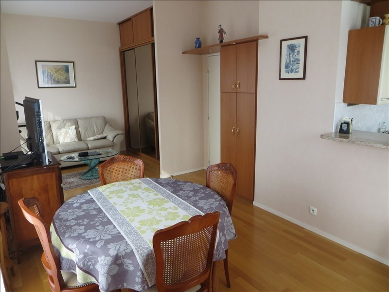 Vente appartement Clamart 245 000€ - Photo 5