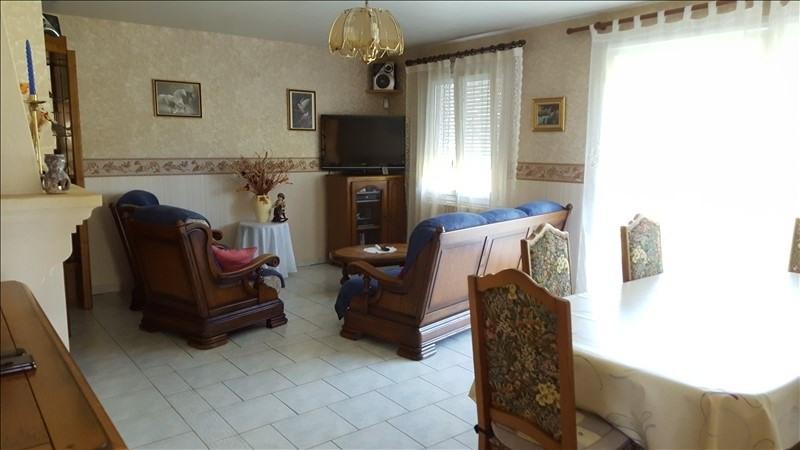 Vente maison / villa Melicocq 209000€ - Photo 2