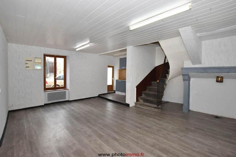 Vente maison / villa Plauzat 98100€ - Photo 3