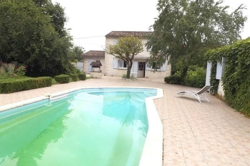 Sale house / villa Montpon menesterol 239000€ - Picture 1