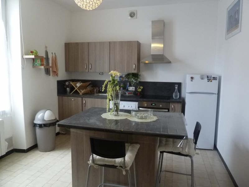 Sale apartment Carrieres sous poissy 127 000€ - Picture 2
