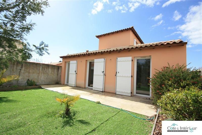 Vente maison / villa Chateau d olonne 356000€ - Photo 12