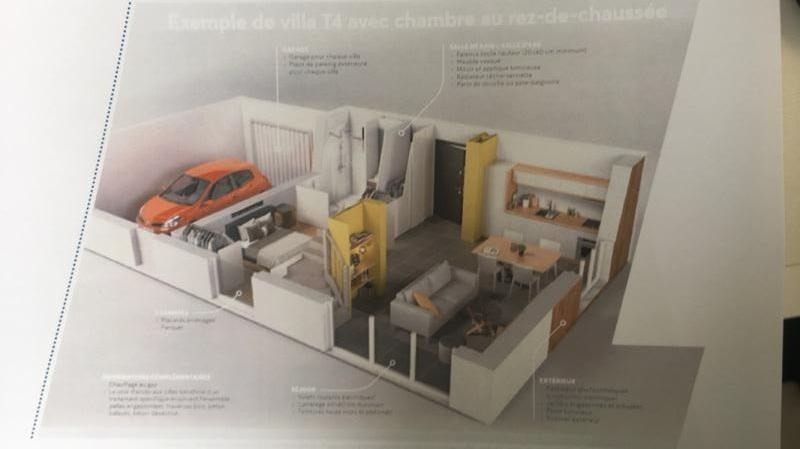 Sale house / villa La teste de buch 349000€ - Picture 3