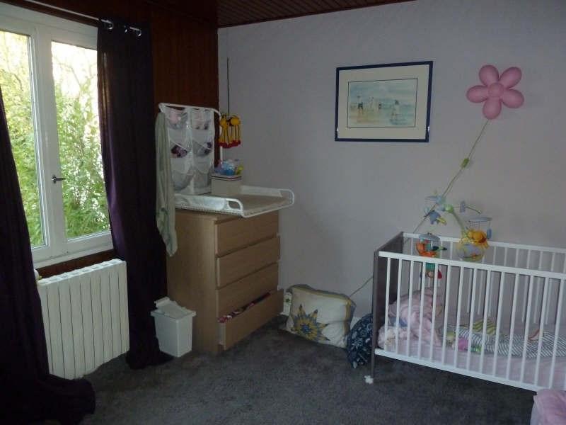 Location maison / villa Conflans ste honorine 932€ CC - Photo 5