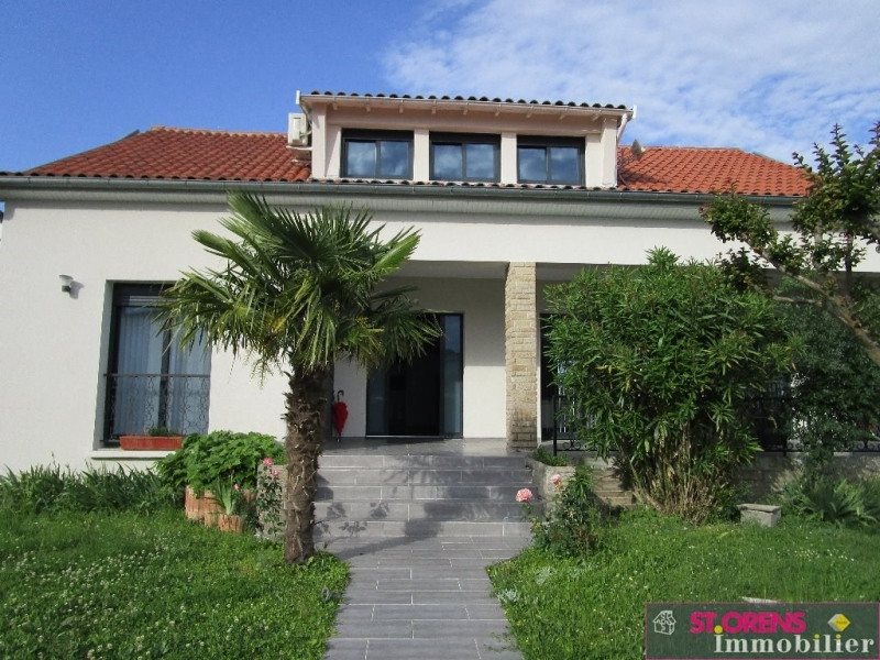 Deluxe sale house / villa Saint-orens-de-gameville 653 000€ - Picture 11