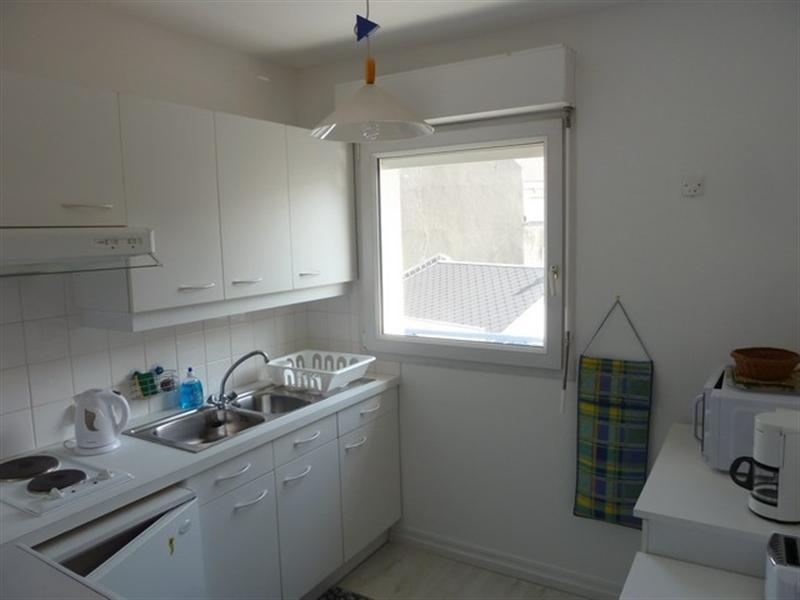 Location vacances appartement Wimereux 295€ - Photo 2