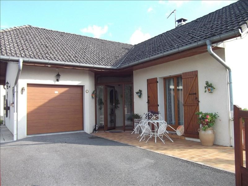 Vente maison / villa Yenne 229000€ - Photo 1