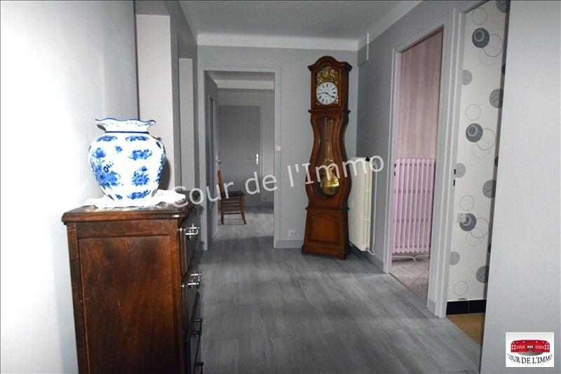 Vente maison / villa Viuz en sallaz 486000€ - Photo 5
