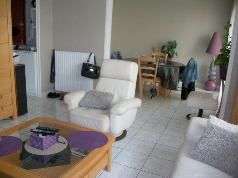 Location appartement Brest 620€ CC - Photo 5
