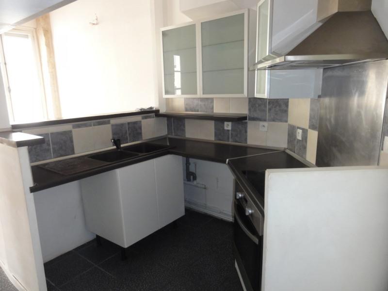 Sale apartment Lyon 1er 252000€ - Picture 5