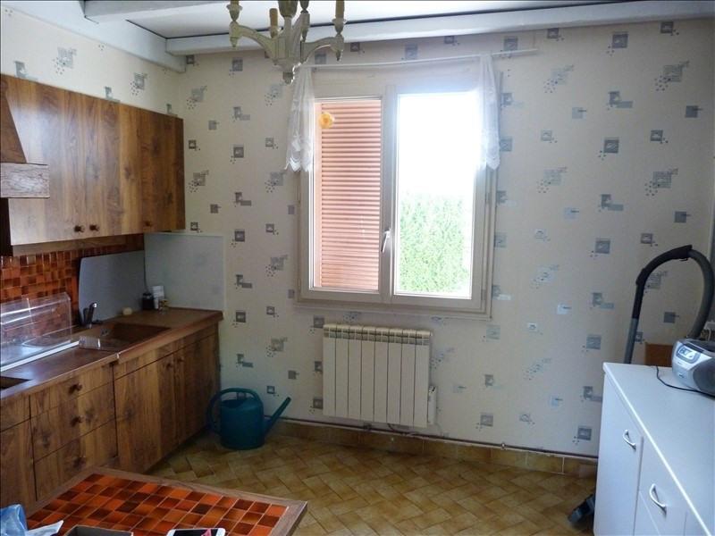 Sale house / villa Secteur champignelles 107600€ - Picture 4