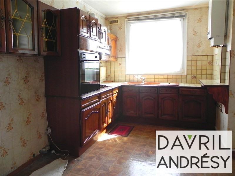 Vente appartement Maurecourt 189000€ - Photo 6