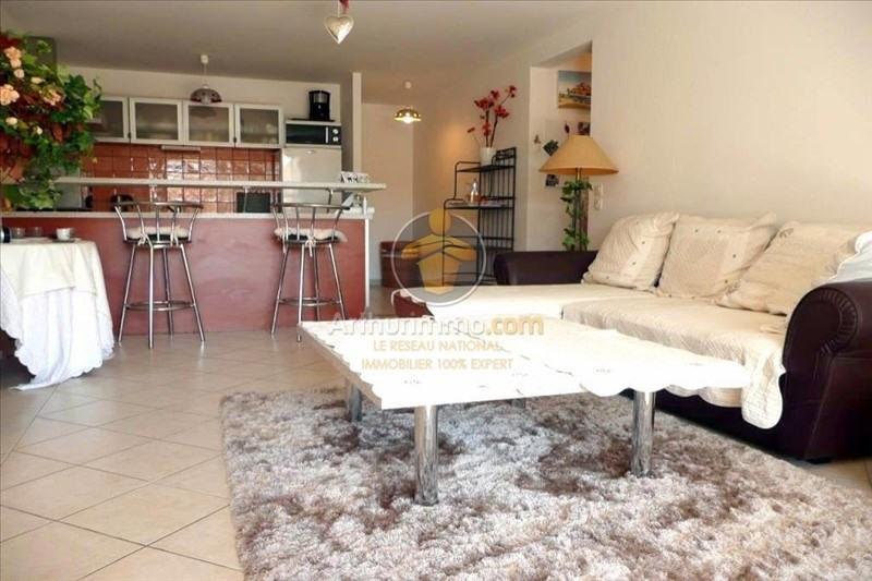 Sale apartment Sainte maxime 370000€ - Picture 2