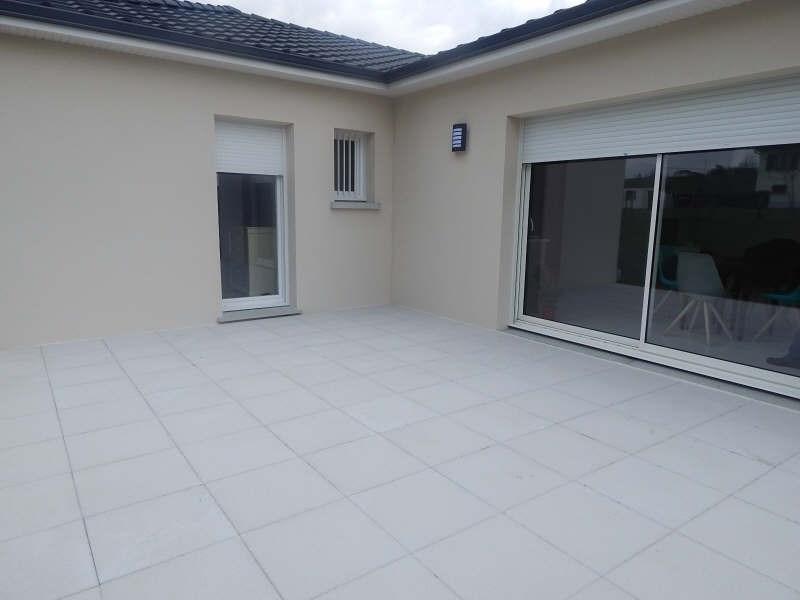 Rental house / villa Isle 1200€ CC - Picture 2