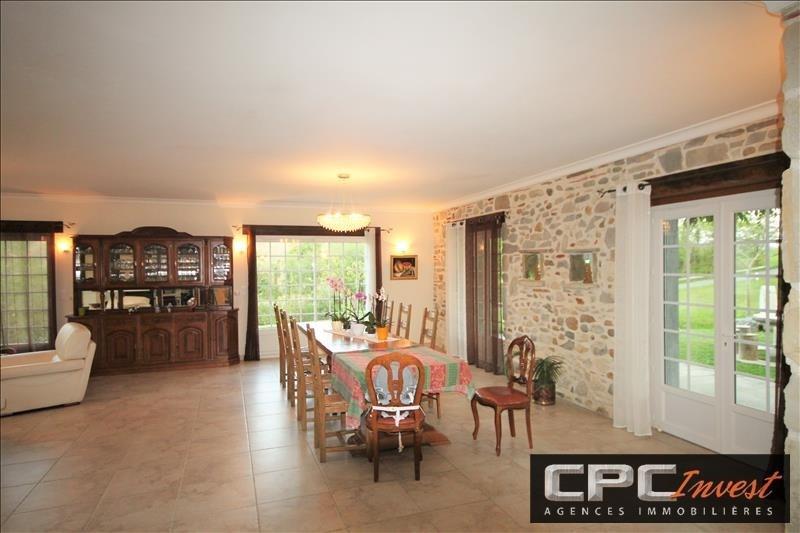 Sale house / villa Viellesegure 260000€ - Picture 1
