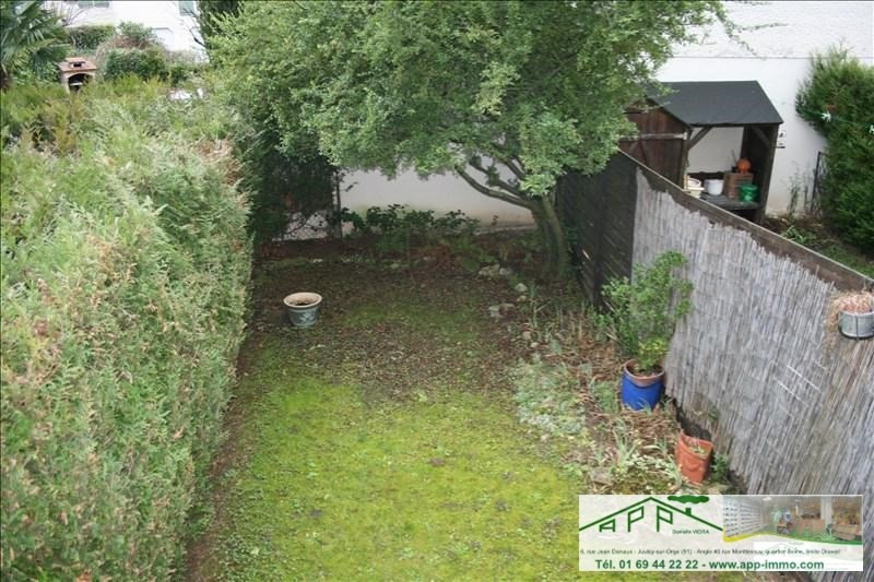 Sale apartment Athis mons 214500€ - Picture 2