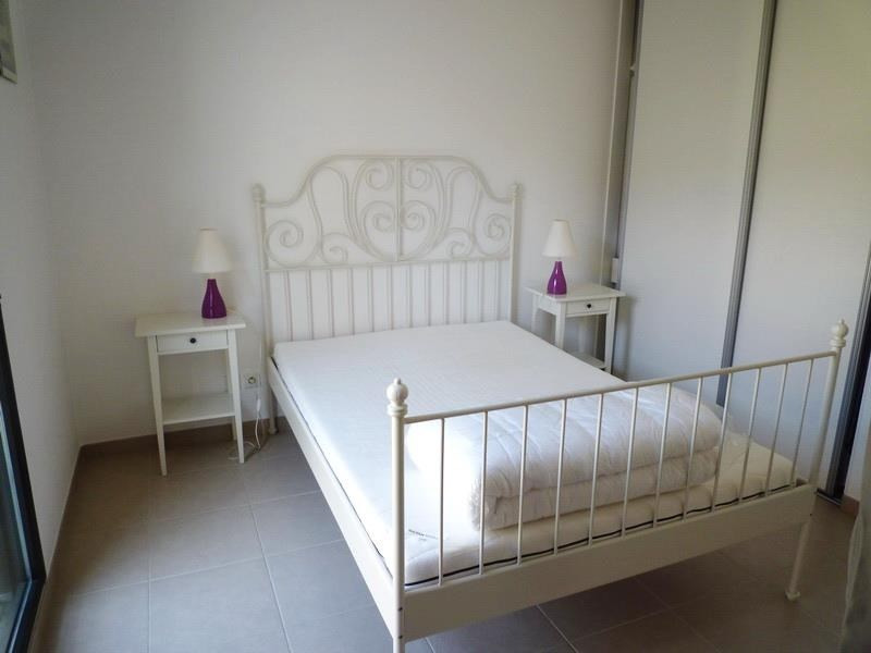 Rental apartment Nice 957€ CC - Picture 6