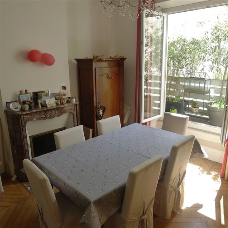 Deluxe sale apartment Orleans 383000€ - Picture 6