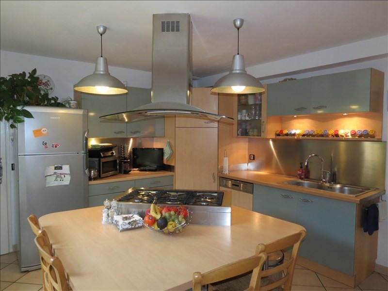 Vente maison / villa Bessancourt 499000€ - Photo 4