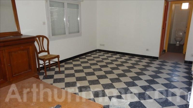 Rental apartment Lodeve 400€ CC - Picture 2