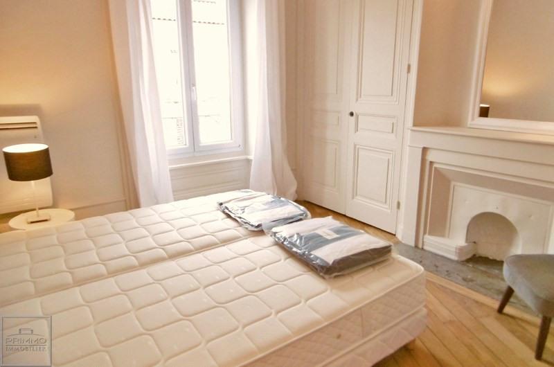 Rental apartment Lyon 6ème 1590€ CC - Picture 7
