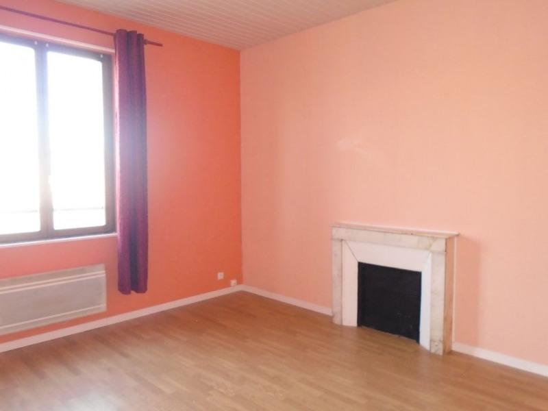 Appartement 2 pièces Travecy