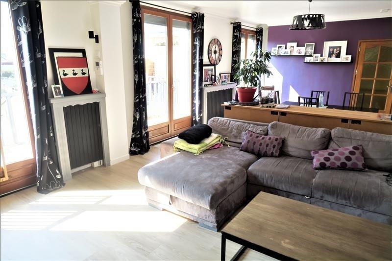 Vente maison / villa Ste genevieve des bois 340000€ - Photo 2