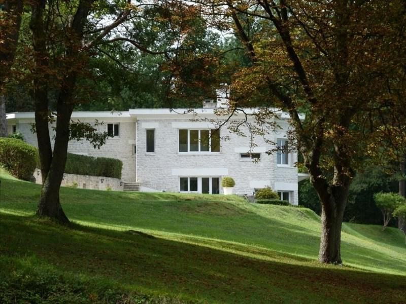 Vente de prestige maison / villa St martin la garenne 950000€ - Photo 5